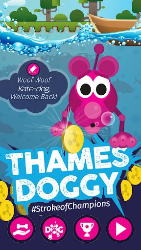 Thames Doggy