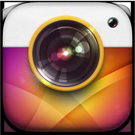 相机和照片过滤器 攝影 App LOGO-硬是要APP