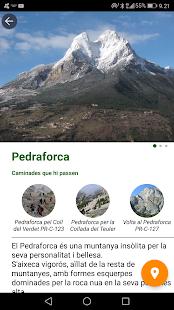 Pedraforca - náhled