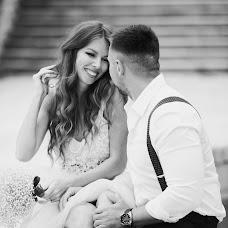 Wedding photographer Natalya Sannikova (NatalieSun). Photo of 03.08.2017