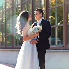 Wedding photographer Evgeniy Antonyuk (Antonyuk). Photo of 20.10.2014