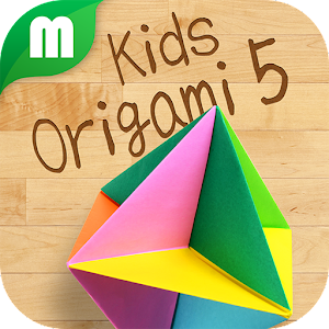 Kids Origami 5 Free - Android Apps on Google Play - photo#3