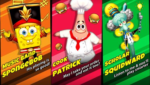 SpongeBob Game Station 4.7.0 screenshots 17