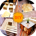 Wood Diy Projects 2020 icon
