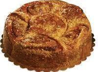 Apple Cheese Coffee Cake Recipe