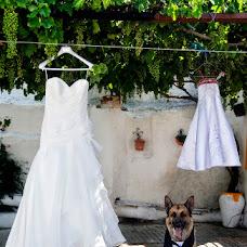 Wedding photographer Fraco Alvarez (fracoalvarez). Photo of 15.09.2017