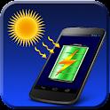 Chargeur solaire pour le plais