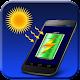 Solar Batterie-Streich