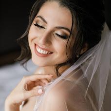 Wedding photographer Anna Kanina (kanna). Photo of 09.10.2018