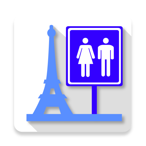 Toilets in Paris file APK for Gaming PC/PS3/PS4 Smart TV