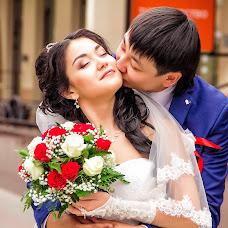 Wedding photographer Irina Likova (Likova). Photo of 23.07.2015