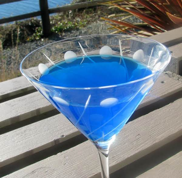 Windex Martini Recipe