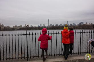 Photo: Reservoir - Central Park