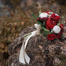 Wedding photographer Kseniya Peyter (KseniaN1911). Photo of 09.12.2016