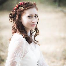 Wedding photographer Oksana Ivanova (Oksanaivanova). Photo of 13.08.2016