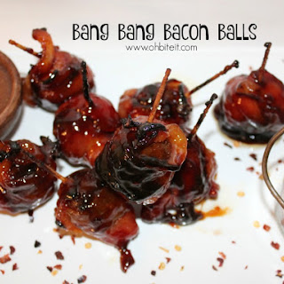 ~Bang Bang Bacon Balls!
