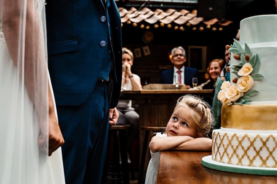 Wedding photographer Stephan Keereweer (degrotedag). Photo of 08.06.2019