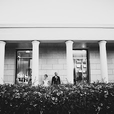 Wedding photographer Yorgos Fasoulis (yorgosfasoulis). Photo of 08.01.2018