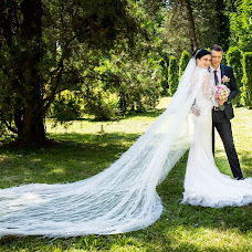 Wedding photographer Aleksey Ignatov (phototgrapher). Photo of 01.07.2018
