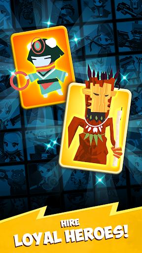 Tap Titans 2: Legends & Mobile Heroes Clicker Game 3.14.1 screenshots 3