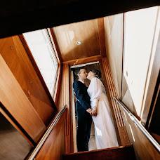 Wedding photographer Sergey Korotkov (korotkovssergey). Photo of 30.09.2018