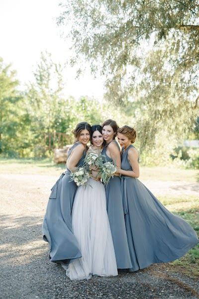 Wedding photographer Katerina Sapon (esapon). Photo of 06.09.2017