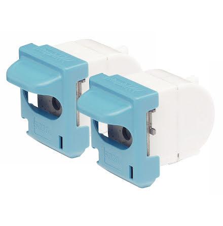 Häftklammer 5020ec 2x1500/kass