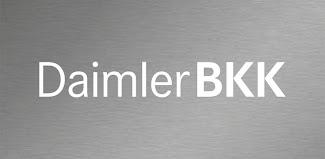 Daimler BKK poster