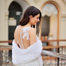 Wedding photographer Yuriy Misiyuk (masterwedd). Photo of 07.10.2017