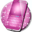 Pink Theme for Keyboard icon