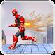 Real Robot Speed Hero