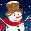 Christmas Mahjong Free icon