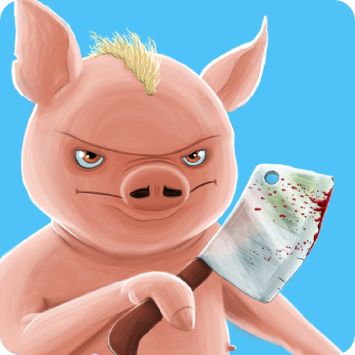 Iron Snout+ Pig Fighting Game (game)