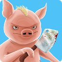 Iron Snout+ Pig Fighting Game APK