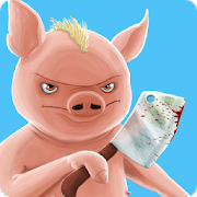 Game Iron Snout - Epic Pig Fighting Game APK for Windows Phone