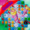 Guide: Candy Crush JELLY Saga icon