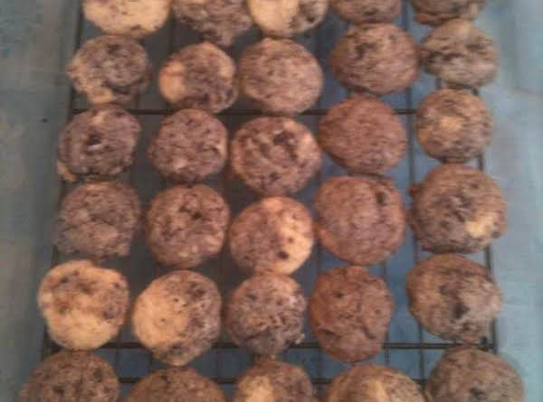 Cookies And Cream Cookies Recipe