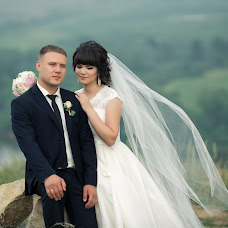 Wedding photographer Alfiya Salimgaraeva (Alfia). Photo of 17.11.2016