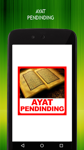 Ayat Pendinding Ruqyah Syifa