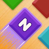 Shoot n Merge - Number block puzzle
