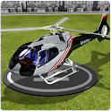 RC Helicopter Flight Sim icon