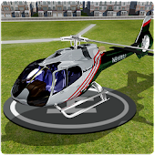 RC Helicopter Flight Sim
