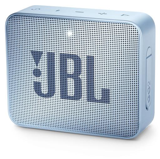 Loa Bluetooth JBL Go 2 (Cyan)