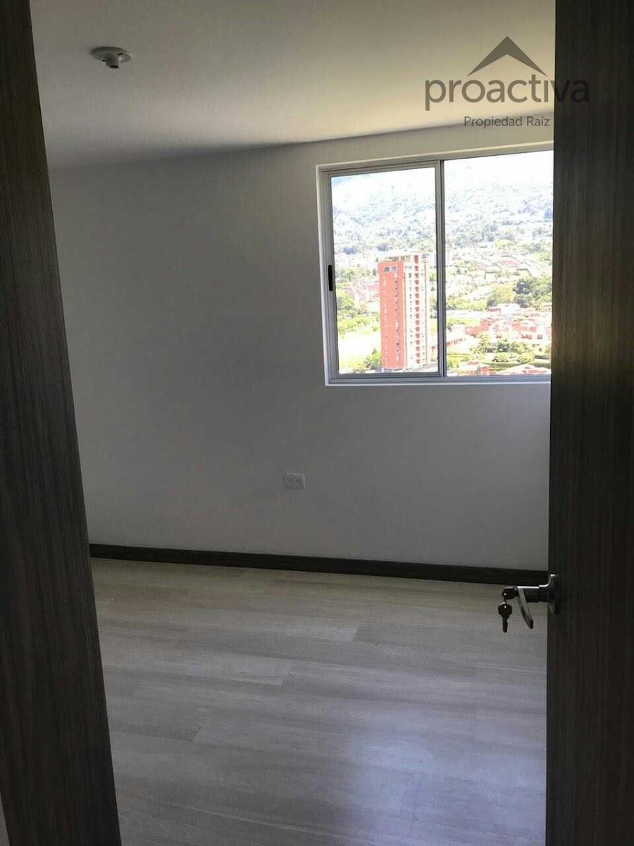 apartamento en arriendo suramerica 497-7046
