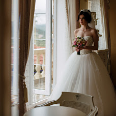 Wedding photographer Ekaterina Sevostyanova (KatrinHighlight). Photo of 29.03.2018