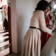 Wedding photographer Maksim Grebilyuk (bezmezh). Photo of 21.02.2018