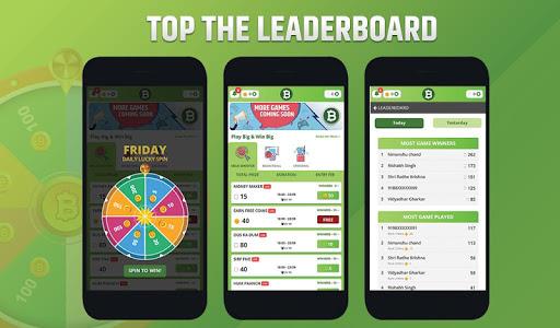 BigPesa - Play Games & Win! 1.0.21 screenshots hack proof 1