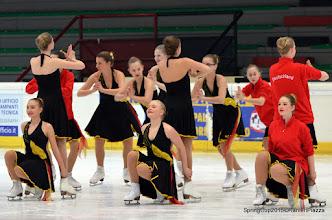 Photo: Team Berlin Junior
