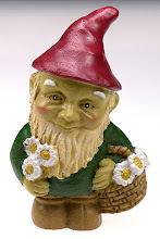 Photo: Lucky Mini Gnome