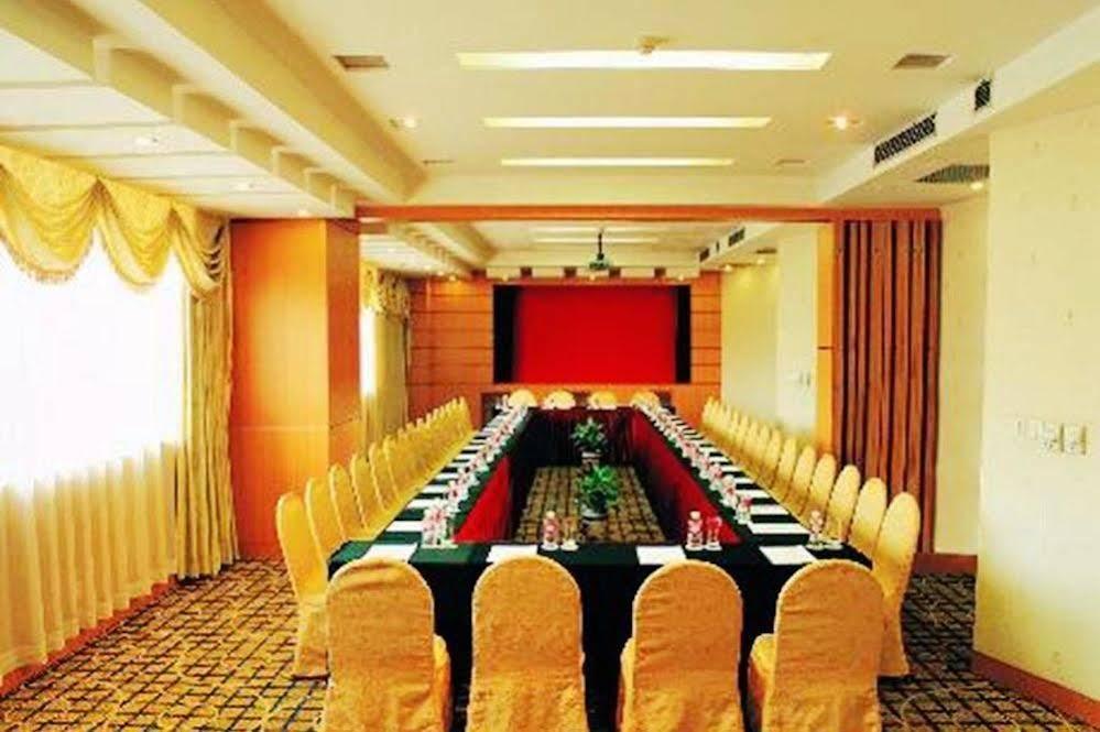 Yue Hotel